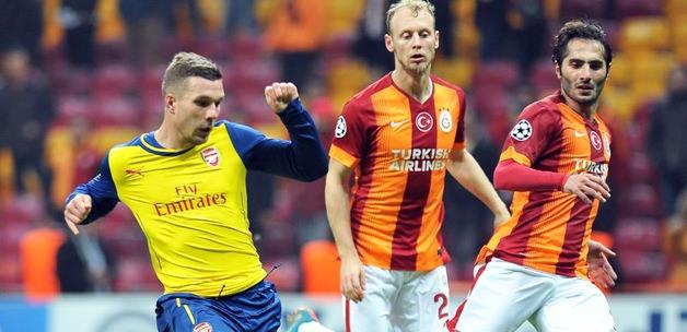 Arsenal mağlubiyeti İngiliz basınında
