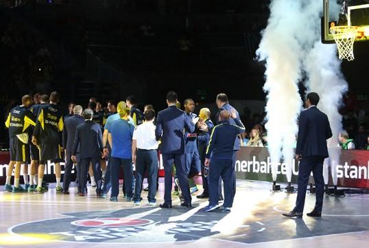 Fenerbahçe THY Euroleague  dördüncü olarak tamamladı