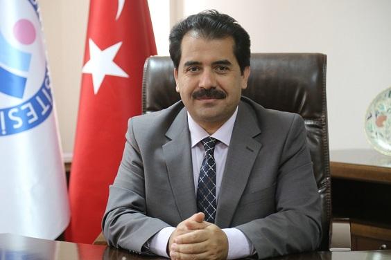 Prof. Dr. Mehmet Bahaüddin Varol, Rektör Yardımcılığına atand