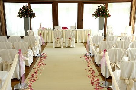 Düğünlerinizi Biz Organize Ediyoruz!
