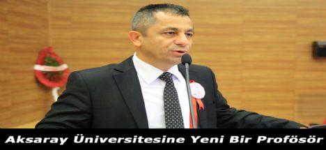 ASÜ Rektör adayı Prof.Dr.Karadal:Veteriner Fakültesi Etkin Çalışmıyor