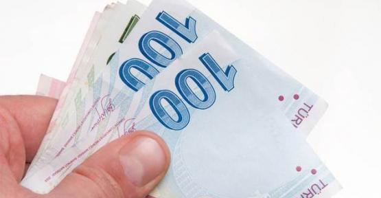 Asgari ücret 1800 TL mi oluyor...