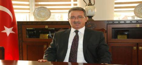 """Başkan Hançerli'nin """"Gazeteciler ve Basın Bayramı"""" mesajı!"""