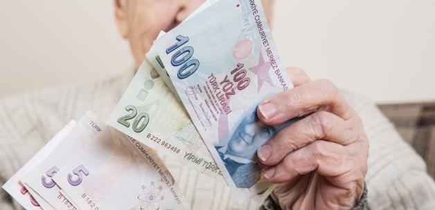 50 yaşı doldurup ayrılan memura maaş