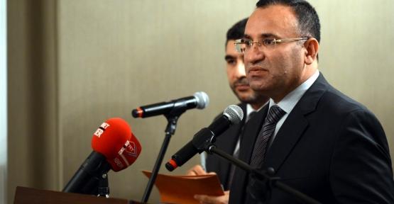 Bakan'da zabıt katibi adaylarına büyük müjde