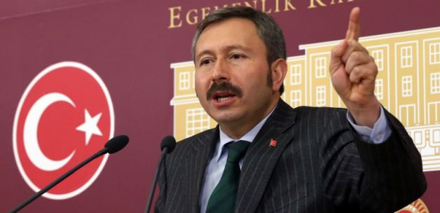 Bal'ın Partisinden  iki istifa daha!