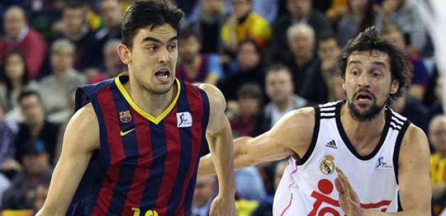 Barcelona Madrid'i devirdi lider değişti