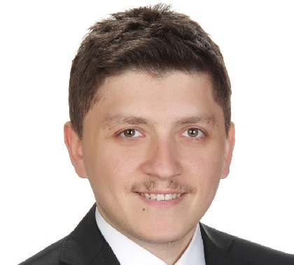 Başarılı İş Adamı Cihangir Fikri Saatçioğlu Aday Adayı