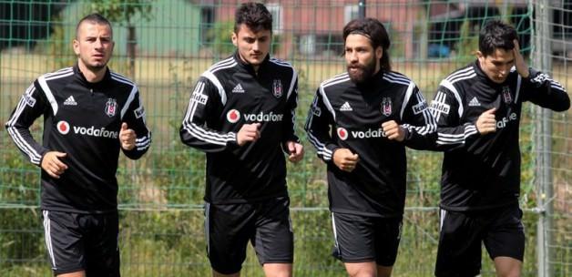 Beşiktaş'a müjde! Çalışmalara başladı