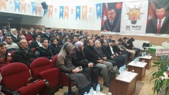 Beyşehir Ak Gençlik'te Mustafa Saygılı dönemi