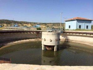 Beyşehir'de Atık Su Arıtma Tesisi Yeniden Faaliyete Geçiyor