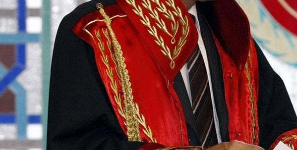 Eskil'de görev yapan hakim ve savcılar tayin oldu