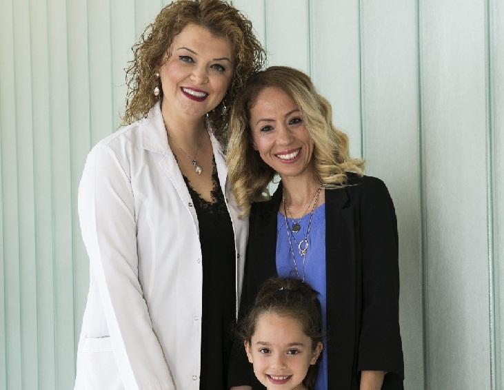 Hastalığı Yıllar Sonra Kızı Sayesinde Teşhis Edildi