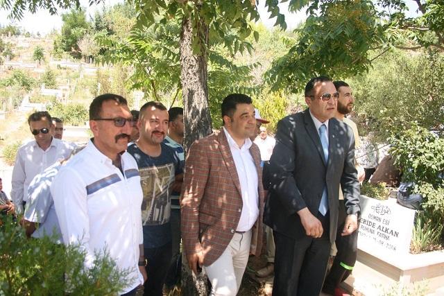 Ali Karatay dualarla son yolculuğuna uğurlandı