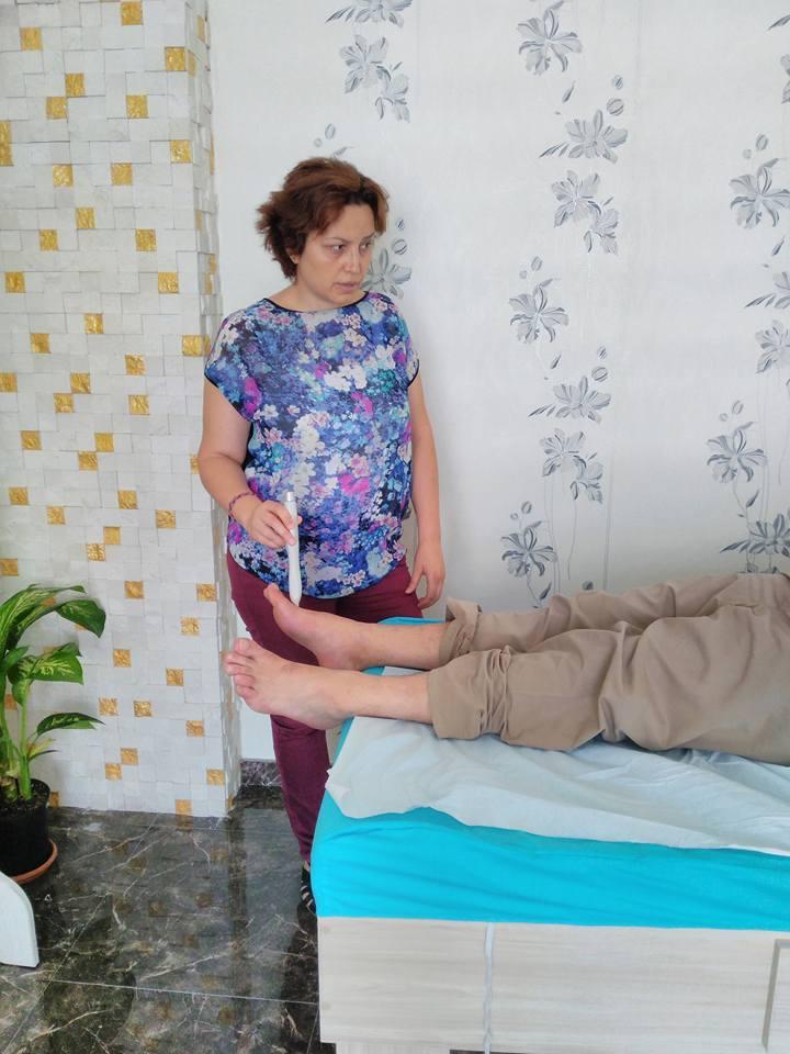 Akupunktur bin bir türlü derde deva