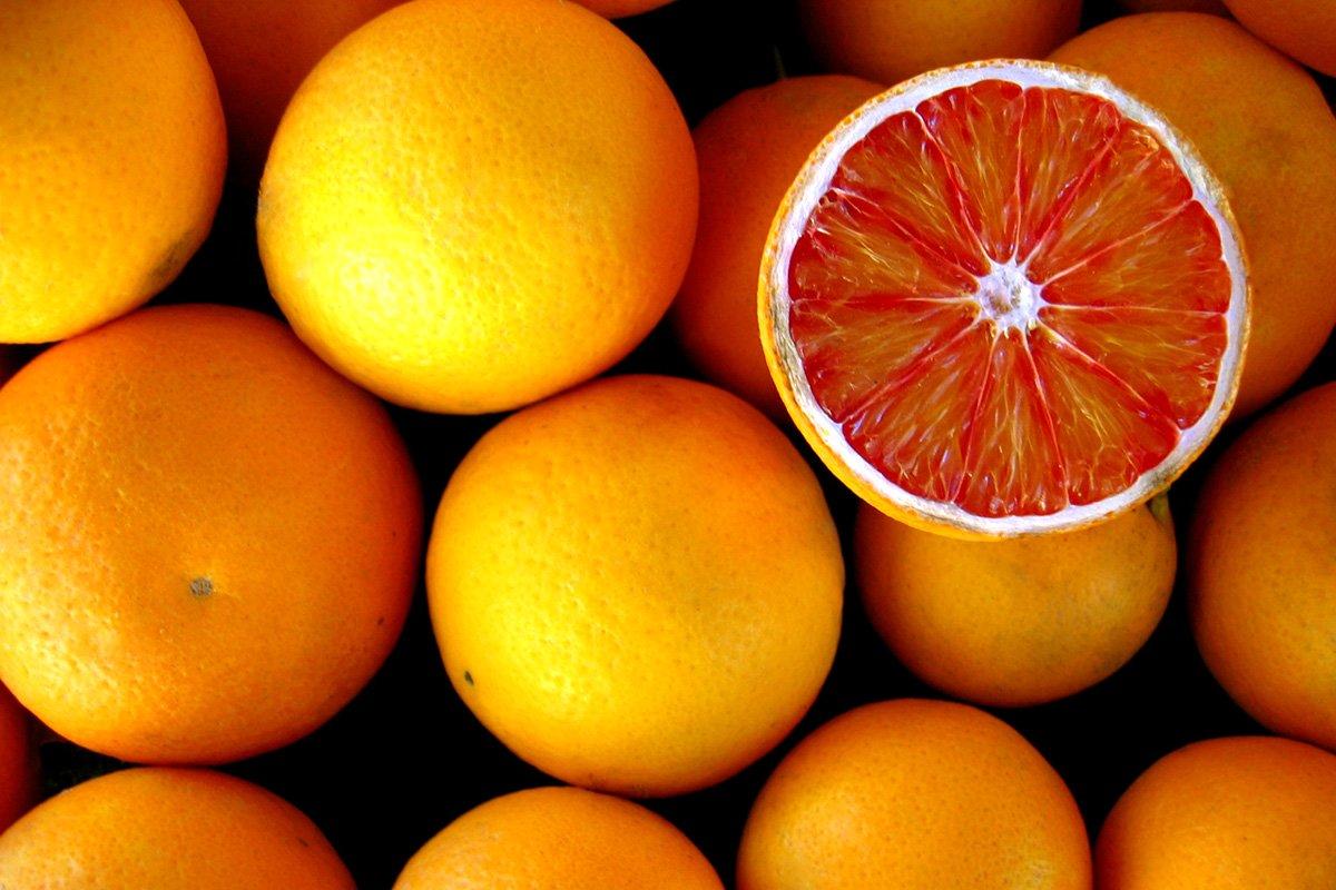 Sonbaharın Sağlık Deposu: Sarı ve Turuncu Meyve - Sebzeler