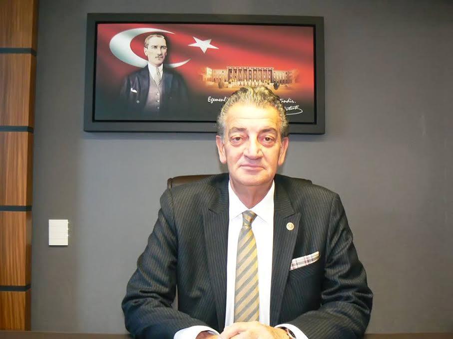 CHP'li Bozkurt Şehit Çocuklarına Psikolojik Yardım İstedi