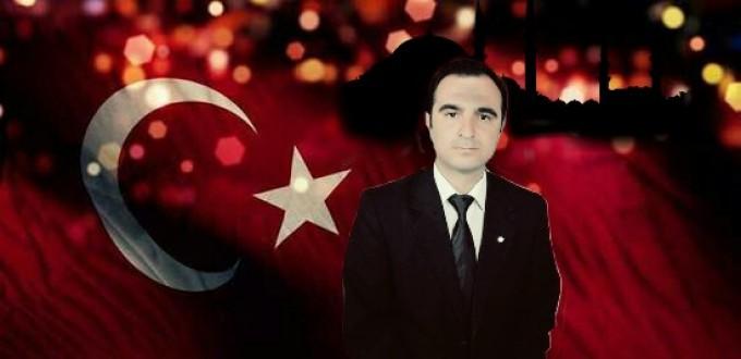 """Özgiray """"21 Ekim Dünya Gazeteciler gününü kutladı"""""""