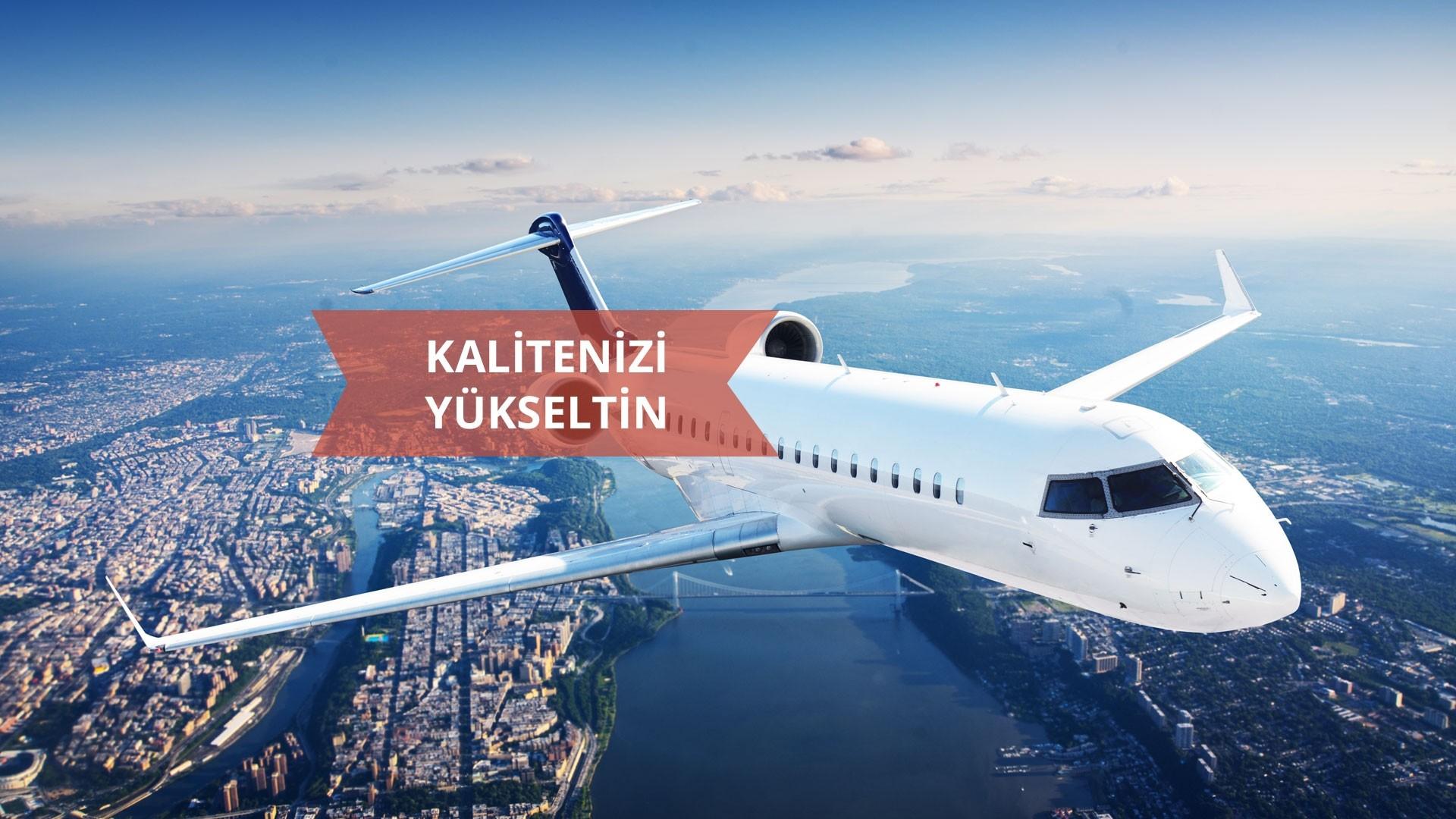 Uçak Kiralama Fiyatları