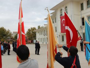 29 Ekilm Cumhuriyet Bayramı Eskil'de Coşkuyla Kutlandı!