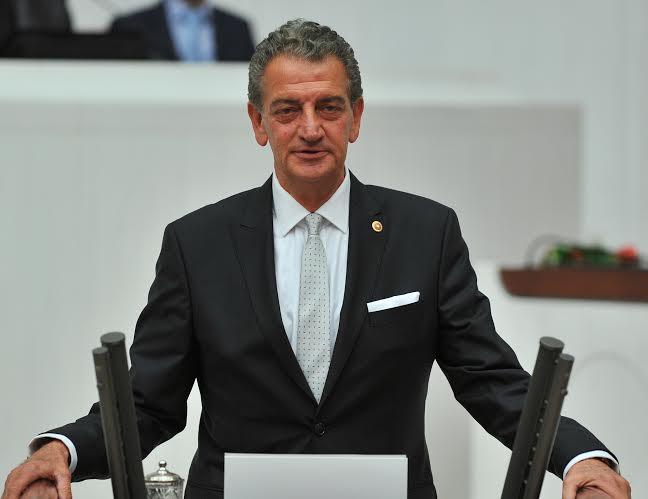 CHP'li Bozkurt, Türkiye'den Beyin Göçü Konusunda Güncel Bilgi Mevcut Değil!