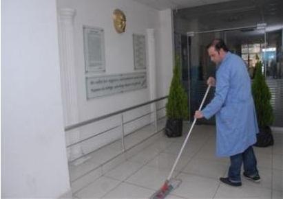 TYP Kapsamında Okullara İşçi Alınacak