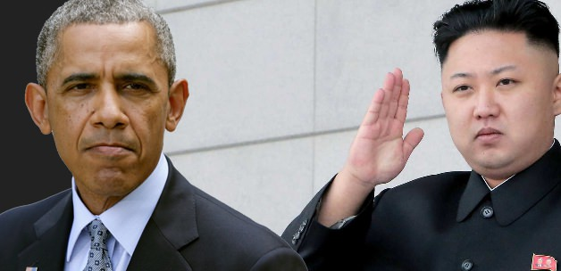 ABD, Kuzey Kore'nin önerisini reddetti