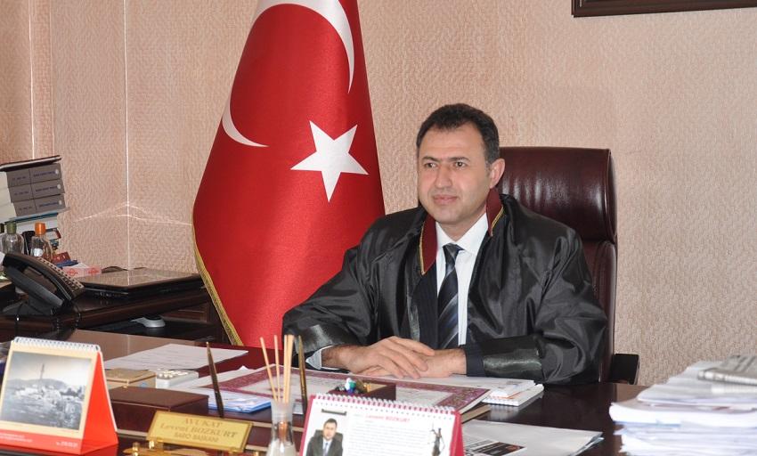 """Bozkurt, """"İstiklal Marşı; Birlik ve Beraberliğimizin en büyük simgesidir"""""""