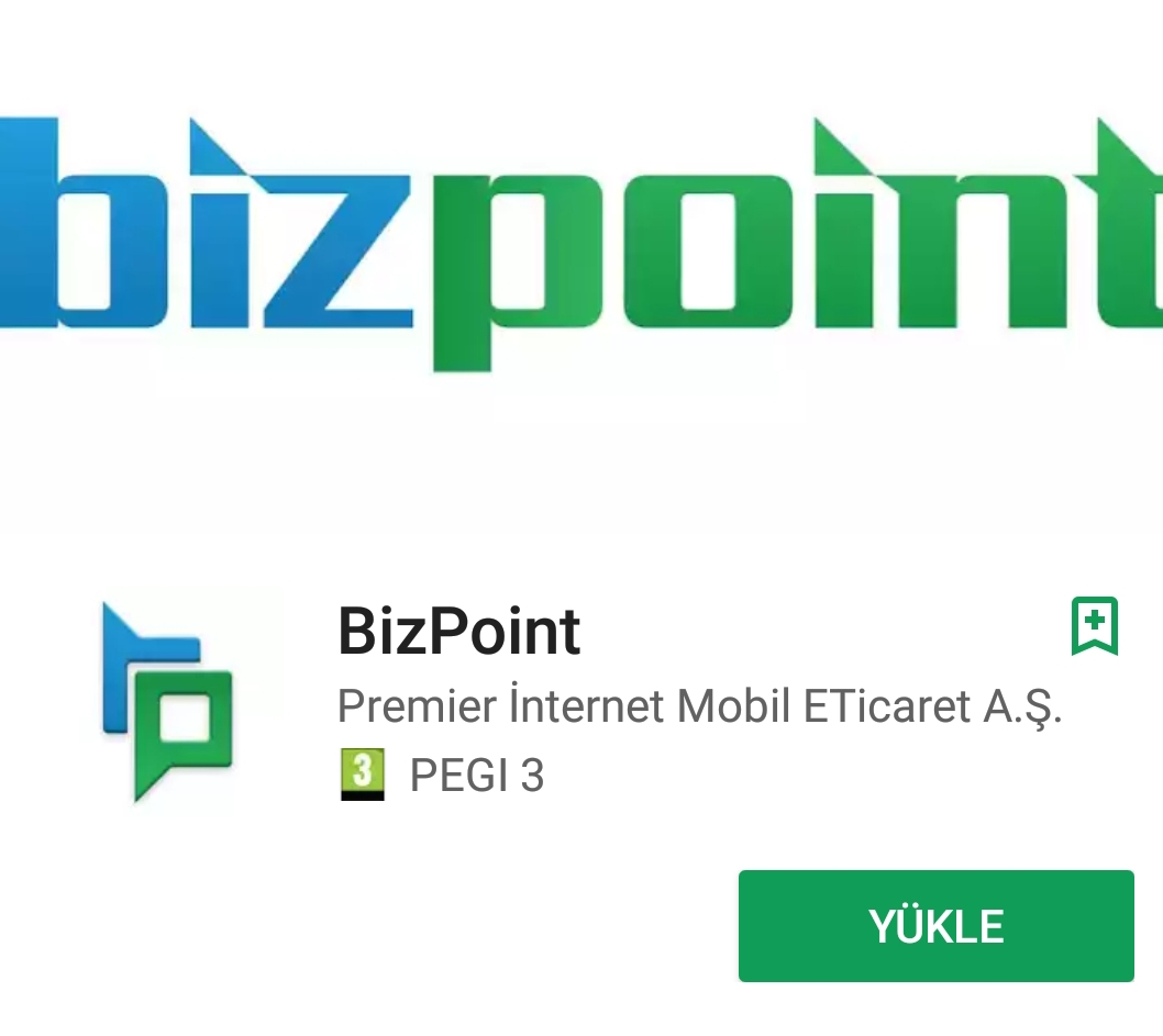 Bizpoint'in İOS Uygulaması İle Farkınızı Ortaya Koyun