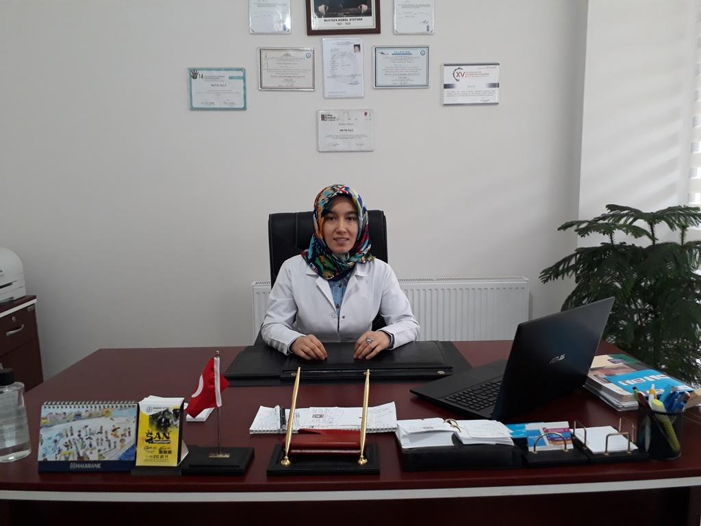 """Fizyomet'ten Aksaray' da Alanında İlk Olan """"Yeni Yıla Daha Hafif Girin""""   Sosyal Sorumluluk Projesi"""