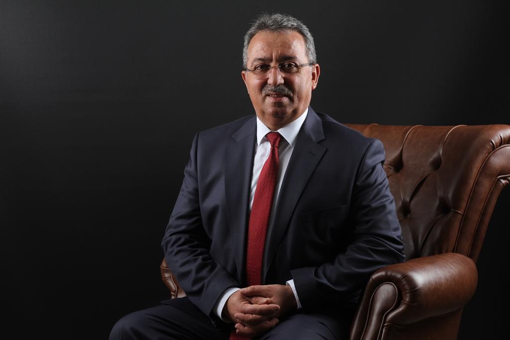 """Başkan Hançerli'nin  """"18 Mart şehitleri anma günü ve Çanakkale Zaferi'nin 103. Yıl dönümü Mesajı!"""""""