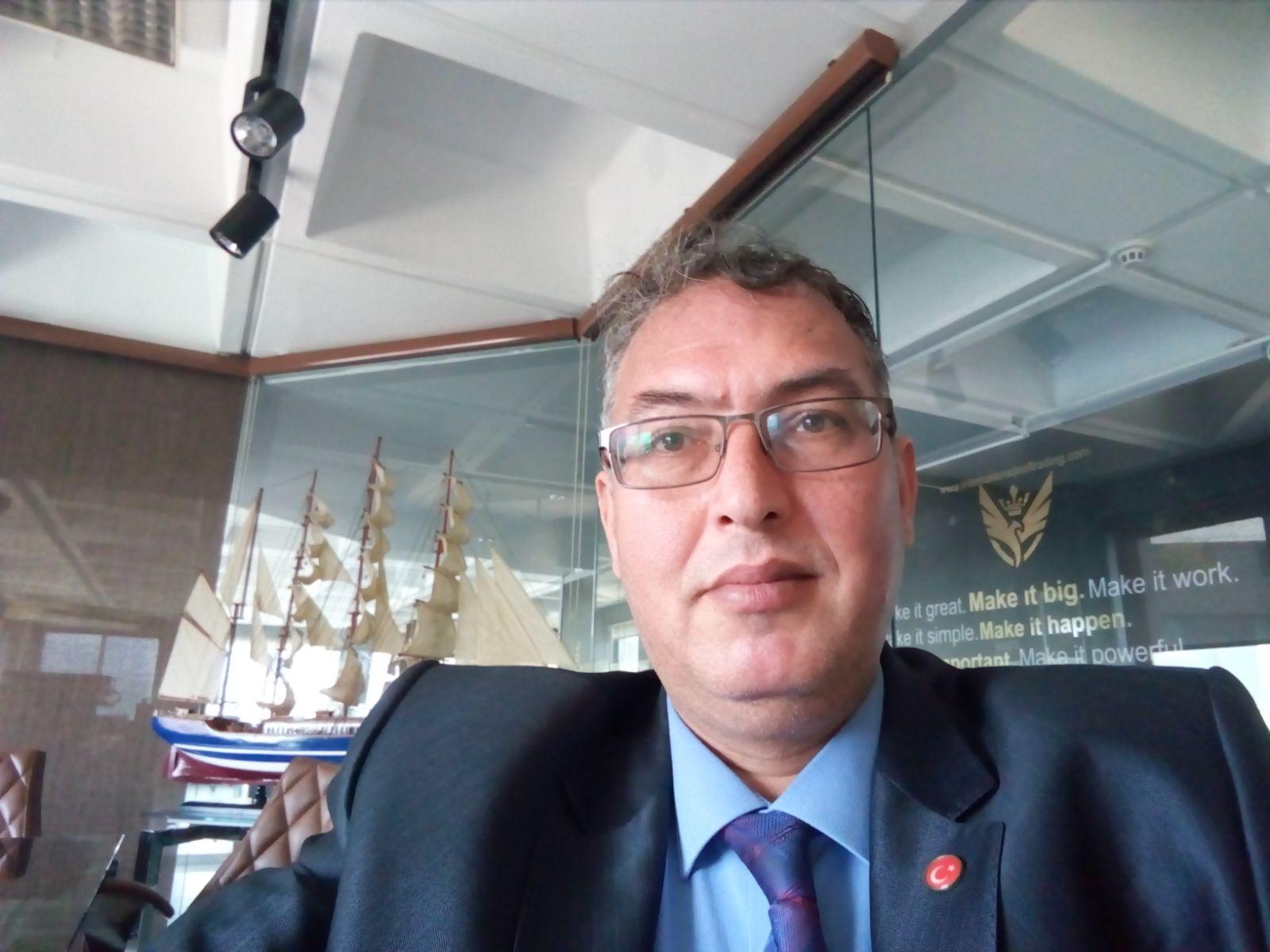 Çılgın Gazeteci Aksaray Üniversitesi Hukuk Fakültesi yaptırmayı düşünüyor