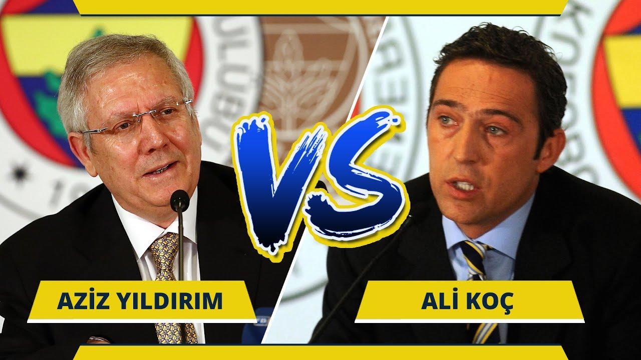 Sosyal Medya Ali Koç diyor, söz kongre üyelerinde!