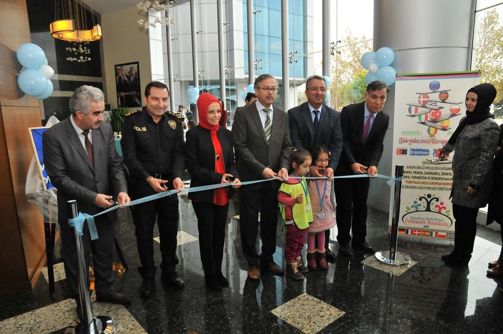 Karatay Belediyesi 2023 Vizyonuna Ev Sahipliği Yaptı
