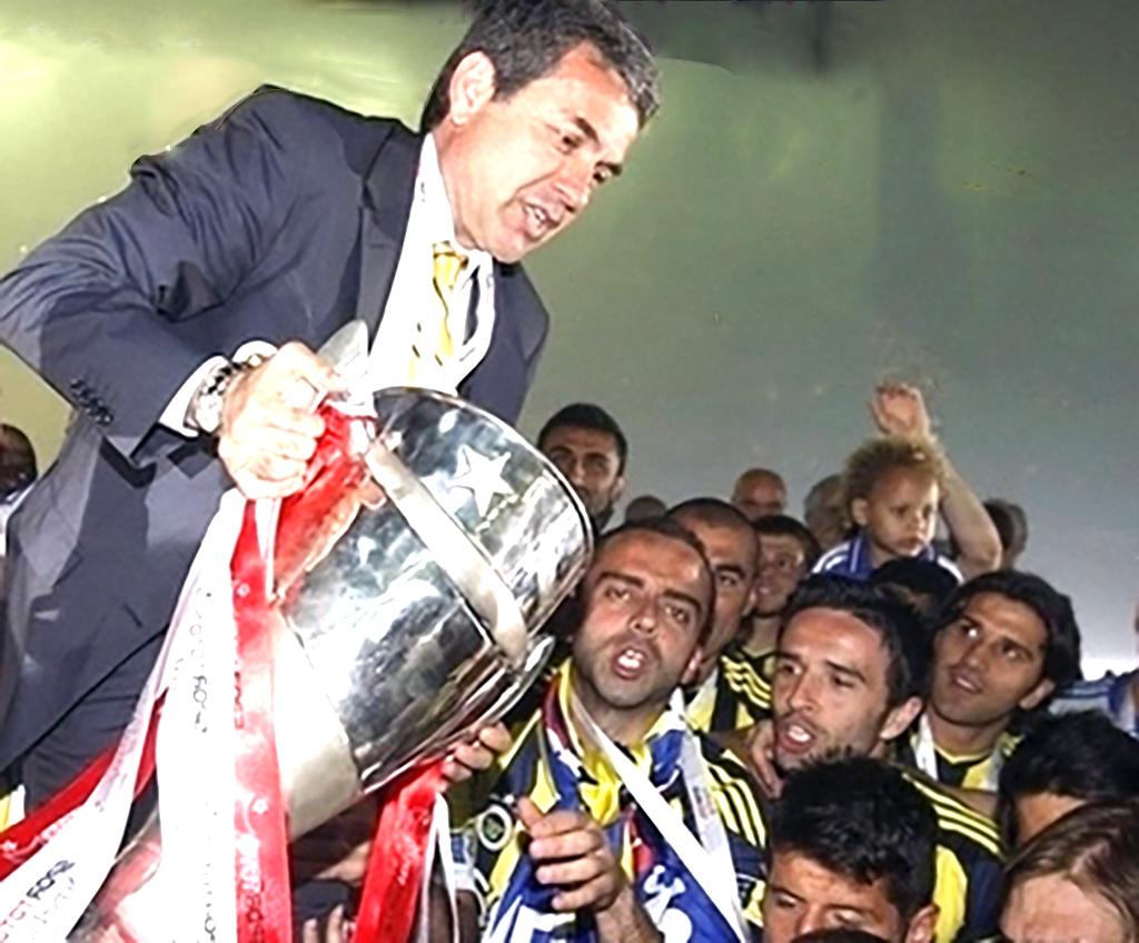 CAS 2010-2011 Şampiyonu Fenerbahçe dedi!