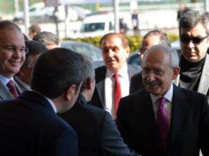 CHP Lideri Kemal Kılıçdaroğlu, Konyada