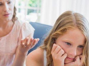 Çocuğunuza Kesinlikle Söylememeniz Gereken 6 Cümle!