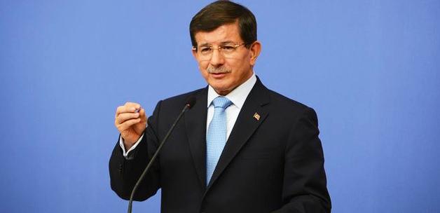 Davutoğlu'ndan belediye başkanlarına uyarı
