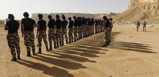 Dışişleri S.Arabistan'a saldırıyı kınadı