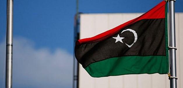 Dışişleri'nden Libya'ya seyahat uyarısı