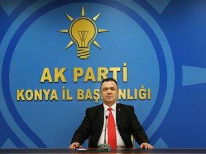 Aday Adayı Soylutürk, 'Her şey Türkiye için'