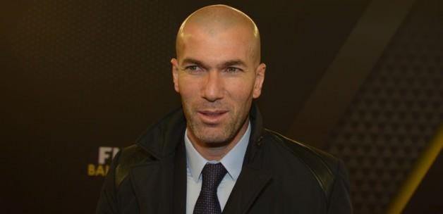 Efsane gidiyor! Zidane'dan Gerrard itirafı!