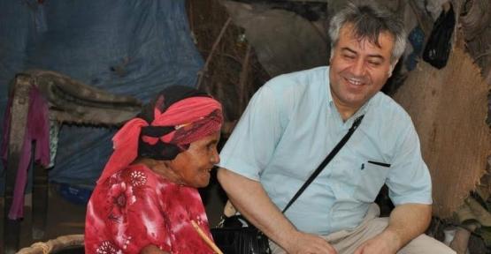 Aday Adayı Prof. Dr. Faruk Bozgöz'den Kadınlar Günü Mesajı