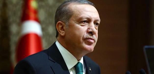 Erdoğan: Çanakkale'yi 24 Nisan'da anacağız