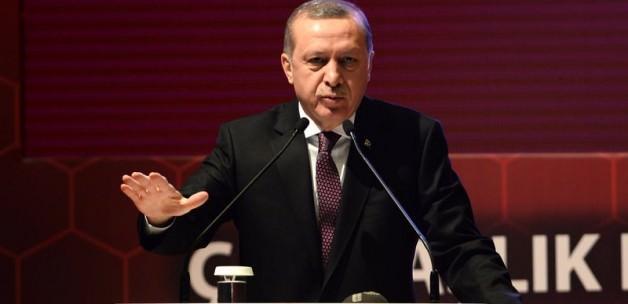 Erdoğan raporu görür görmez harekete geçti