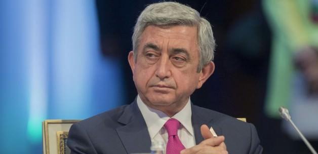 Erdoğan'dan Obama ve Sarkisyan'a Çanakkale daveti