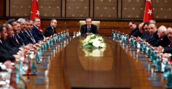 Erdoğan Türk futbol heyetini kabul etti
