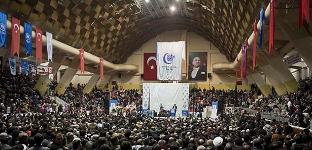 AGD'den 81 ilde Mekke'nin fethi kutlaması