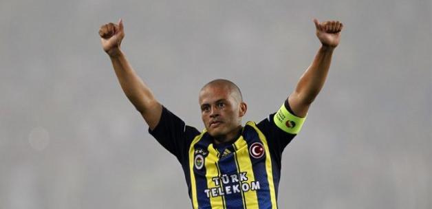Eskil Fenerbahçeli Efsanenin veda günü