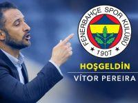 Ve Fenerbahçe Resmen Açıkladı